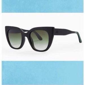 Brand new TOMS Sydney Sunglasses black